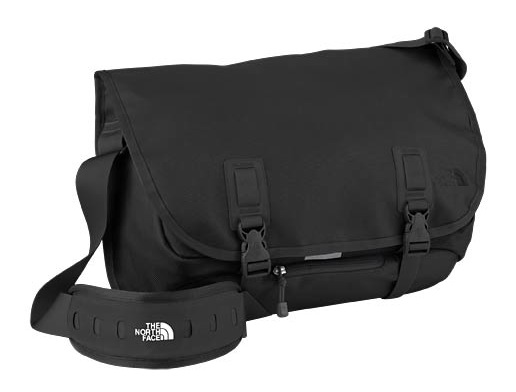 the north face messenger