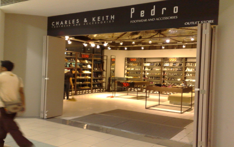 Charles Amp Keith Robinsons Galleria Ortigas Online