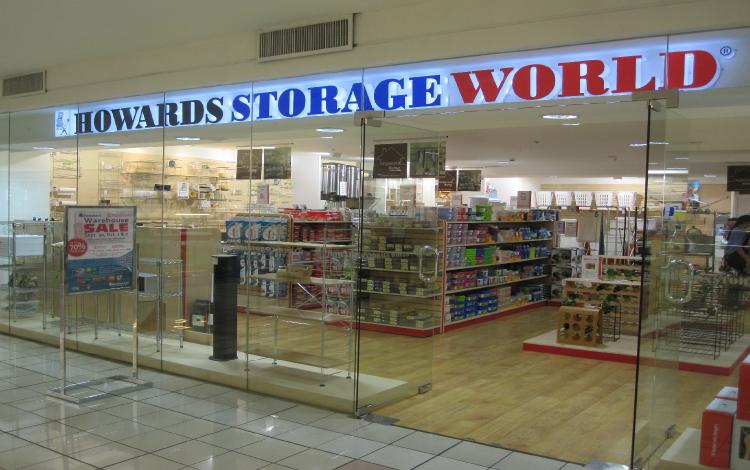 Place Image. Howards Storage World ... e944d3d87b2a9