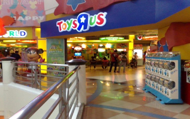 Educational Games Toys R Us : Toys r us robinsons galleria ortigas online